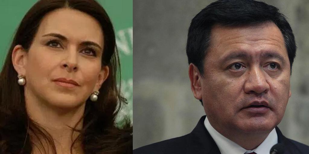 PRI define lista de candidatos plurinominales; Van Osorio y Viggiano