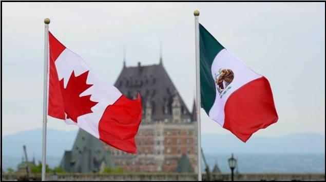 Canadá ofrece a estudiantes del Politécnico estudios de posgrado