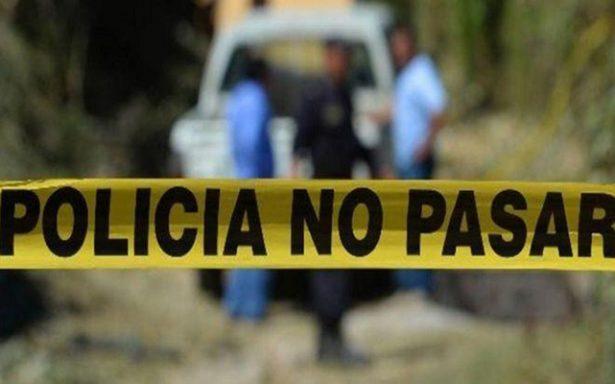 Un sujeto trató de suicidarse con un arma de fuego en el centro de Pachuca