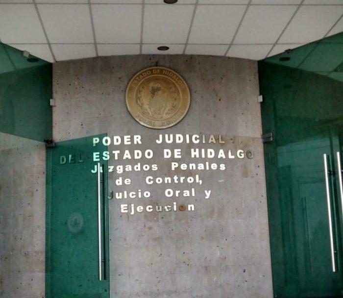 Va a audiencia Mejía Valencia por desvío de recursos a Morena