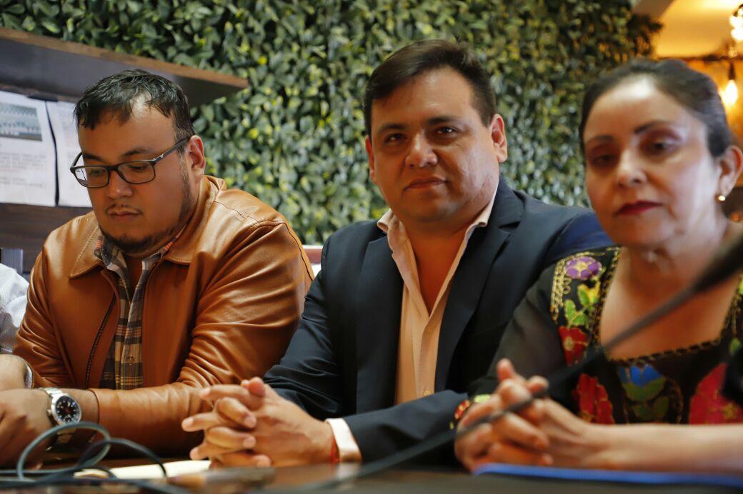Desaparecerán 30 delegaciones federales en Hidalgo: Víctor Guerrero