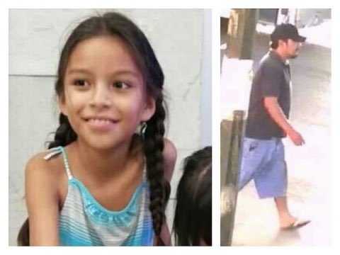 Hallan asesinada a una niña que fue raptada en Nuevo León