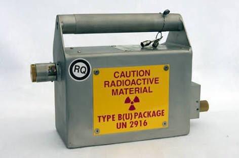 Localizan fuente radioactiva robada; levantan alerta en Hidalgo