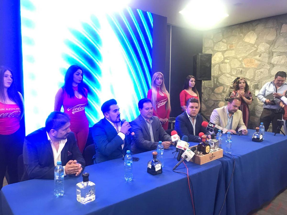 Artistas, fechas y costos del Palenque de la Feria San Francisco Pachuca 2018
