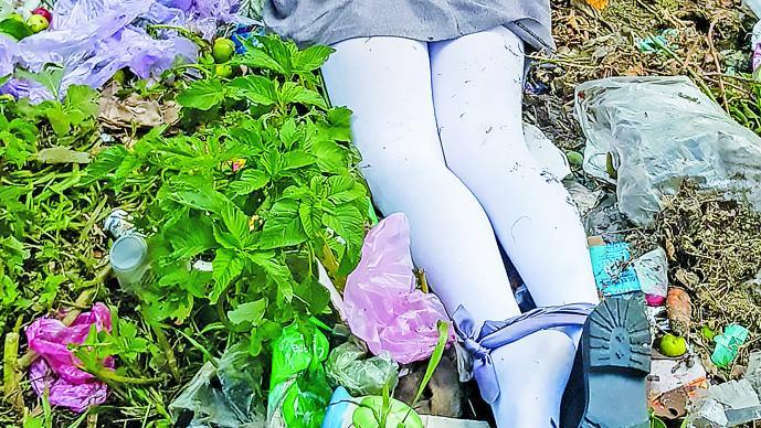 Localizan cadáver de estudiante de 17 años, estaba reportada como desparecida