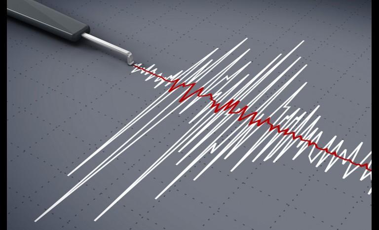 Se registran dos sismos con epicentro en la CDMX