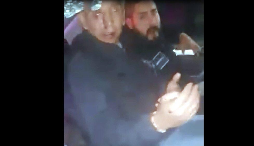Asaltan Uber; caen y los golpean, en Ecatepec (VIDEO)