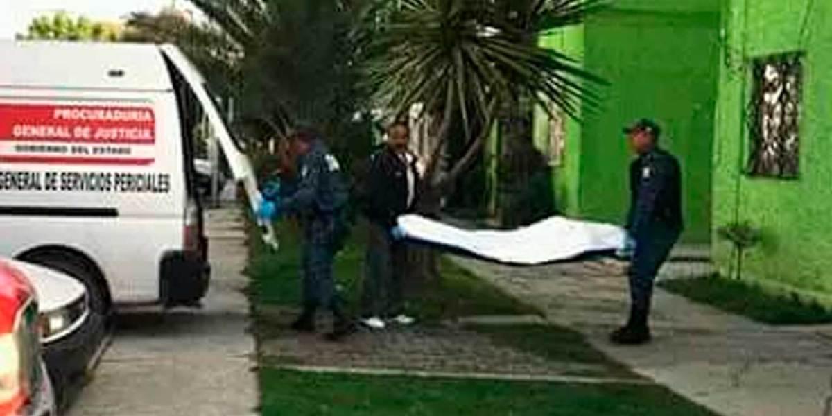 Localizan el cadáver de un estudiante en la colonia Juan C. Doria de Pachuca