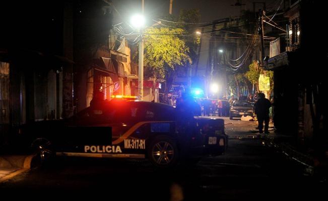 Dos personas muertas y un menor herido tras balacera en Tizayuca