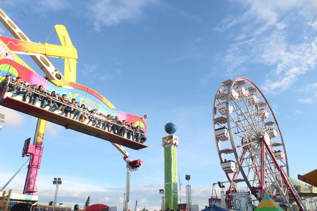 Tendrá la Feria San Francisco juegos gratis este sábado
