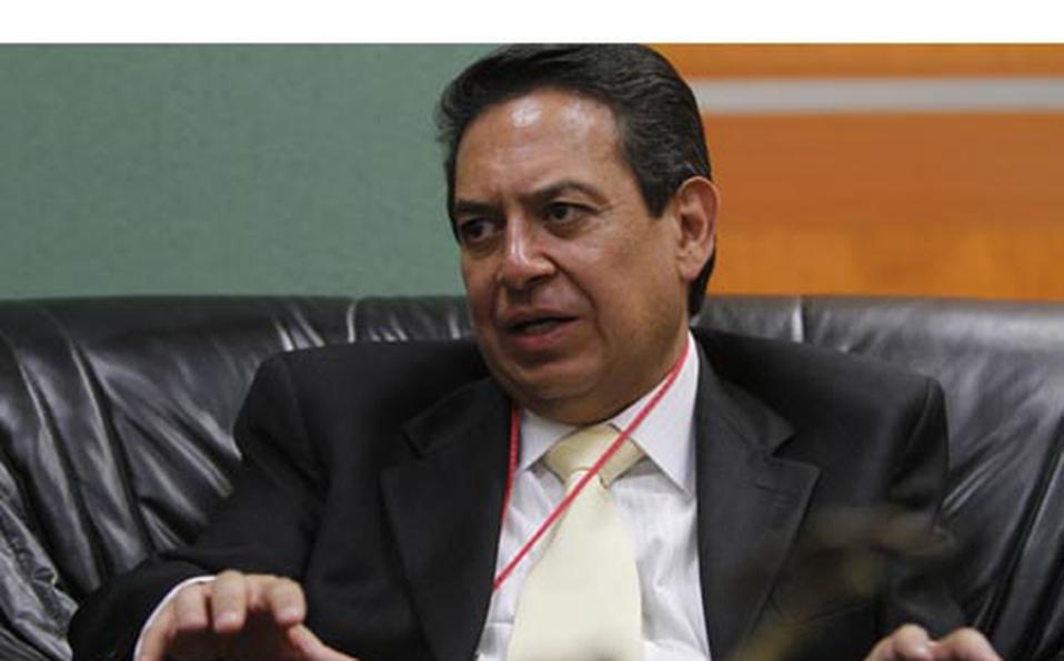 Falleció el exprocurador de Hidalgo Alejandro Straffon