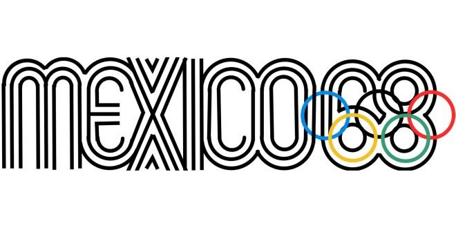 50 Aniversario De Los Juegos Olimpicos Mexico 1968 Criterio Hidalgo