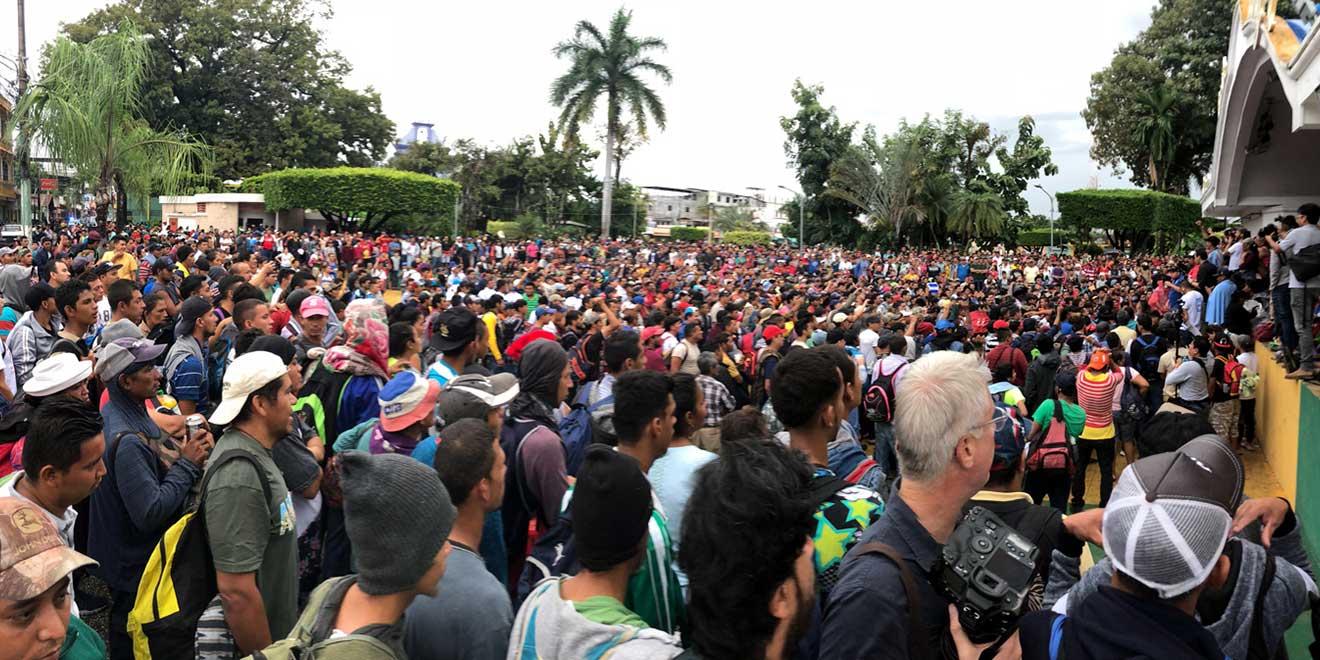 Termina el romance: Trump enviaría al Ejército a frontera con México