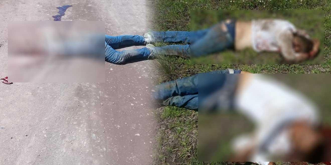 Linchan a tres hombres en poblado de Tulancingo