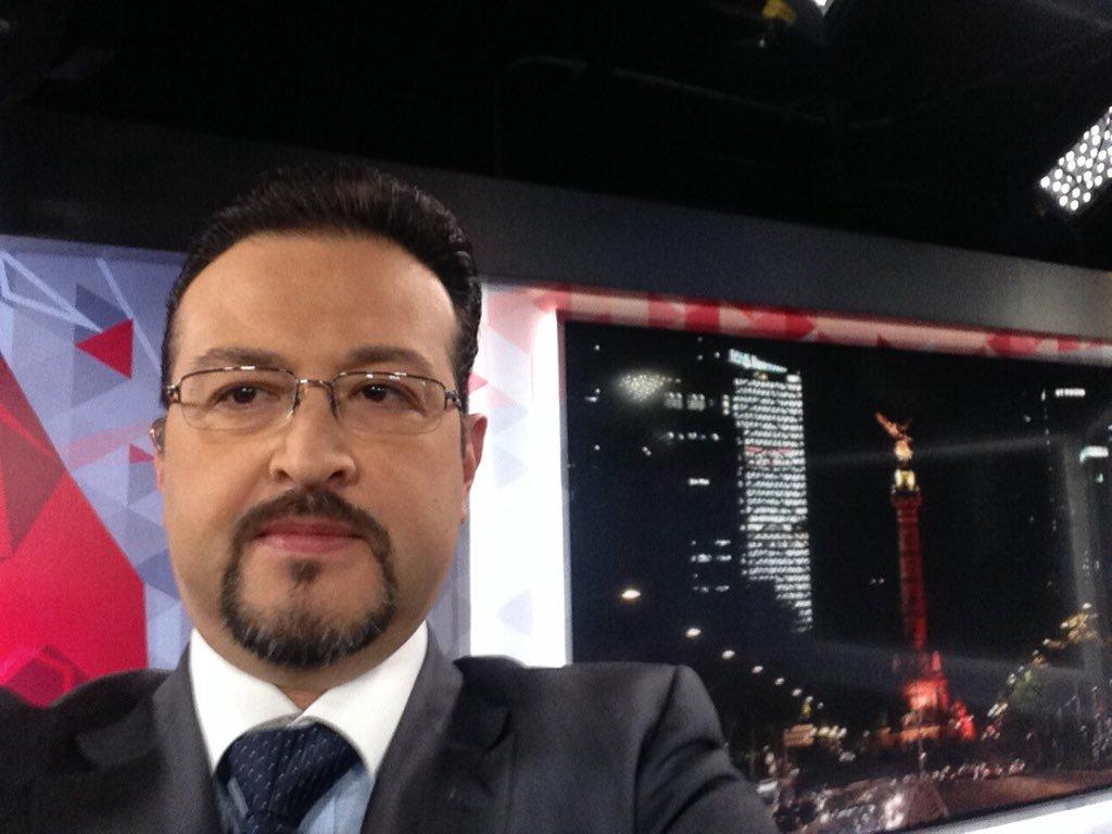 Murió el periodista Carlos Quiroz