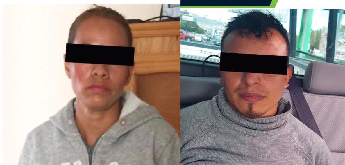Liberan a mujer y detienen a presuntos secuestradores en Tulancingo