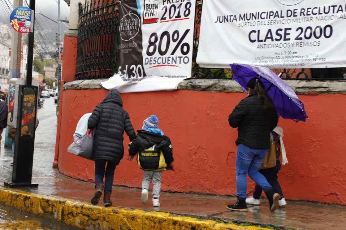 Otorgarán este jueves a madres de familia que laboren en alcaldía de Pachuca