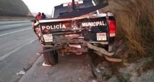 Tráiler arrolló a 15 personas en Tepeji del Río