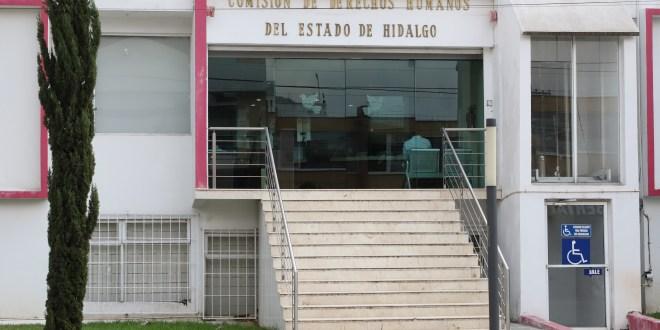 Por violencia obstétrica van 133 quejas: Derechos Humanos Hidalgo