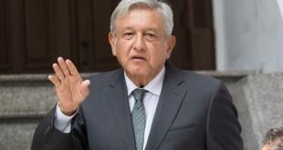 López Obrador pondrá en marcha hoy trabajos del Tren Maya en el sureste