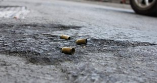 Grupo de sujetos intentan asesinar a mujer en Tula