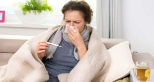 Si eres alérgico debes vacunarte contra la influenza