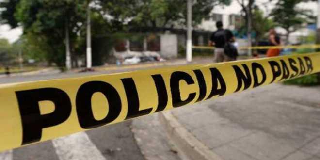 Sujetos asesinaron a individuo en Tezontepec de Aldama