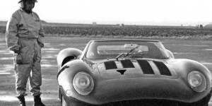 El Jaguar más raro de la historia