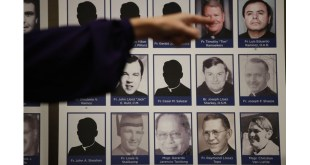 72 sacerdotes fueron acusados por abuso sexual infantil