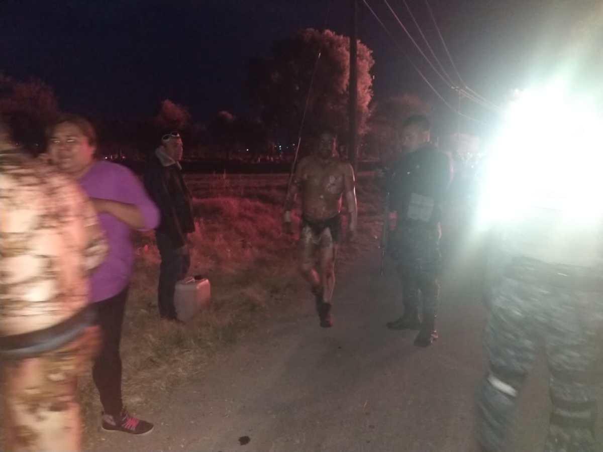 Habilitan hospitales en CDMX tras explosión en Tlahuelilpan