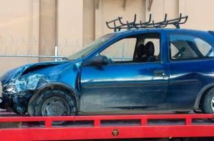Se registra accidente en el Río de las Avenidas