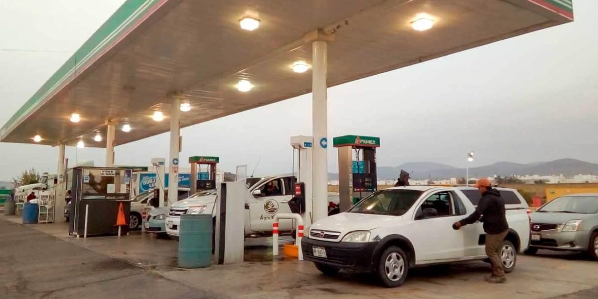 ¿Qué gasolineras de Pachuca están abiertas este viernes? (Corte 22:00)