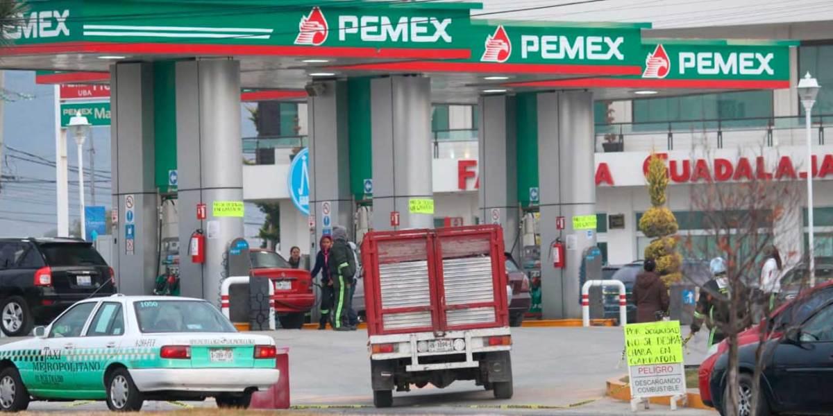 ¿Qué gasolineras de Pachuca están abiertas este jueves? (Corte 16:00)