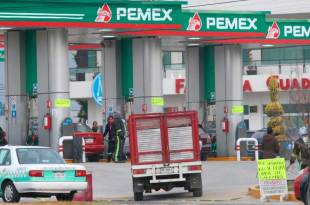 ¿Qué gasolineras de Pachuca están abiertas este jueves? (Corte 09:00)