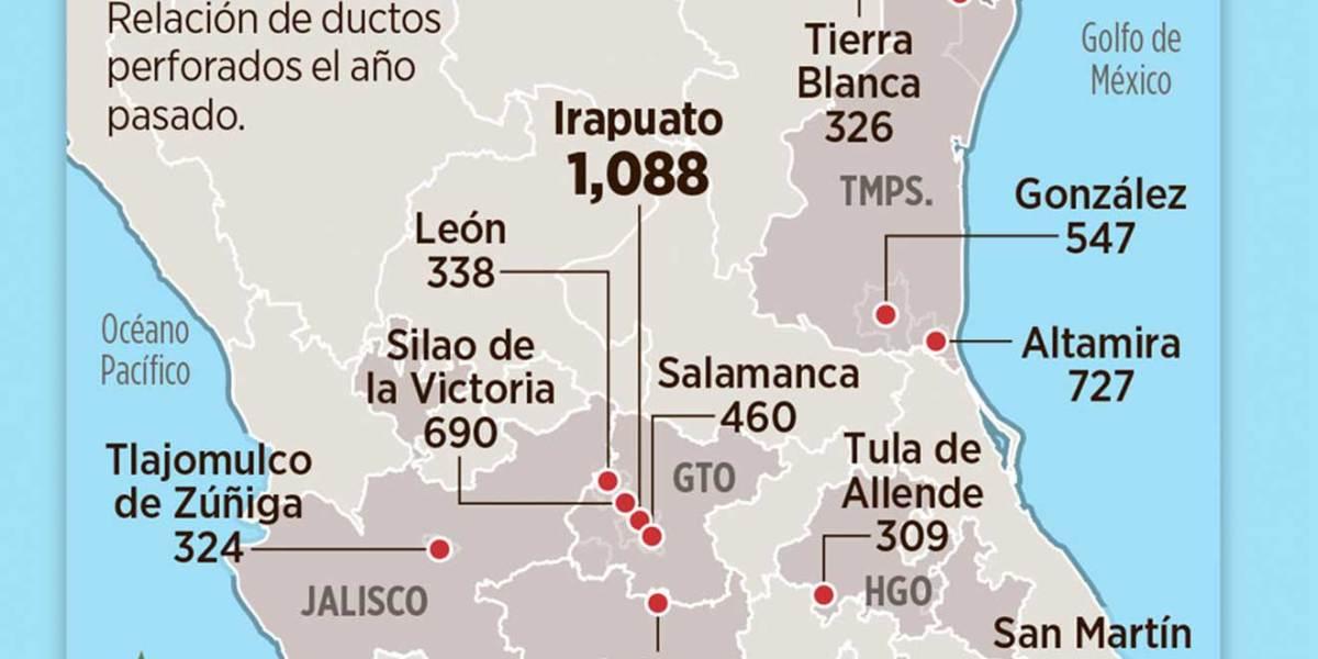 Estos son los 40 municipios que lideran en ordeña; hay 3 de Hidalgo