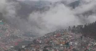 Se espera un frío fin de semana en Hidalgo