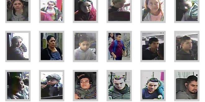 desaparecidos Tamaulipas