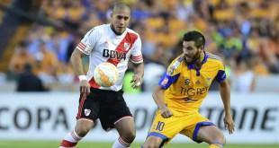 Busca FMF volver a Copa Libertadores
