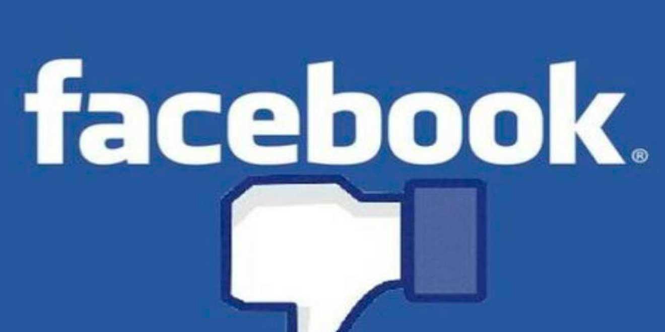 U00a1Se Cay U00f3 Facebook