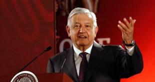 Visitará AMLO Hidalgo para inaugurar el C5