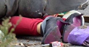 De 2016 a 2018 se registraron 62 feminicidios en Hidalgo