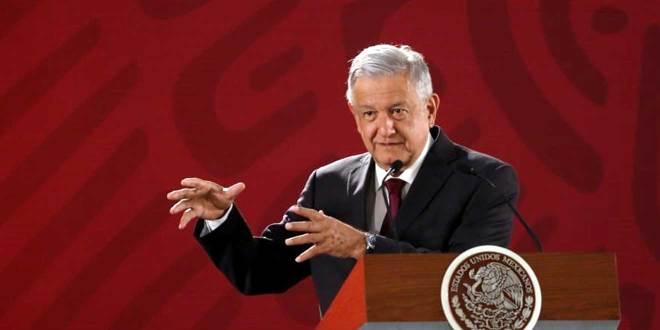 En Hidalgo hay resistencia de pobladores por combatir el huachicoleo: AMLO