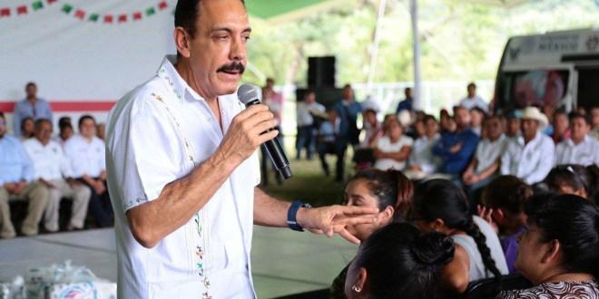 Seguirá Seguro Popular En Hidalgo Fayad Meneses