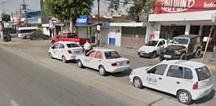 Taxistas de Ixmiquilpan han identificado autos que ofrecen servicios de transporte particular