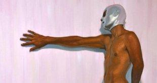 Hijo del Santo explota contra cuadro de Chairez sobre su padre