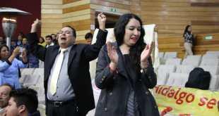 Rechazan diputados la Interrupción Legal del Embarazo en Hidalgo
