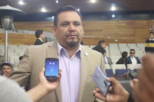 Guerrero desconoció a baptista