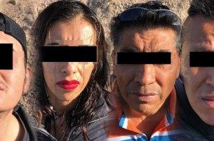 Detenidos en Atitalaquia