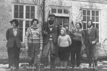 Challens & Bells Kington Grange Jan 1951 Criterion