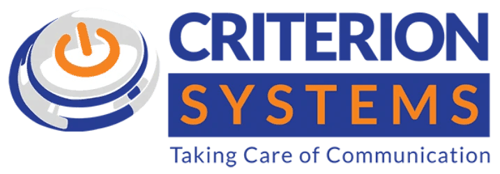 Criterion Systems Limited